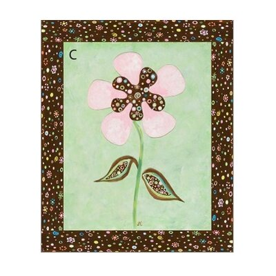 Spring Is In The Air III Gallery Wrapped Canvas Art by Green Frog