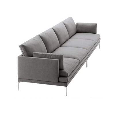 My chic nest todd sofa reviews wayfair for Ausziehbare couch