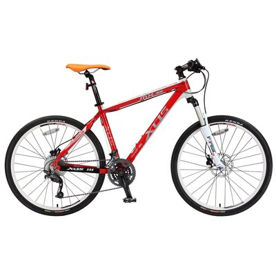 Men's MX420 30-Speed Mountain Bike by XDS Bikes Co.