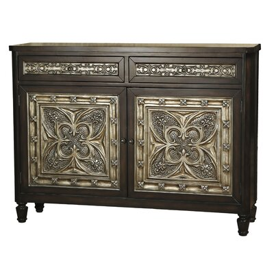 Accents Hall Chest by Pulaski