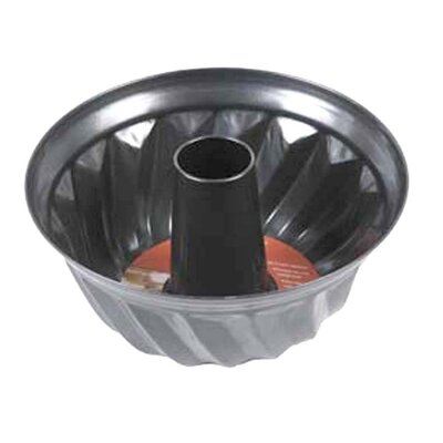 Fluted Cake Pan by Home Basics