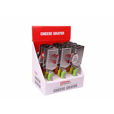 Cheese Grater by Home Basics