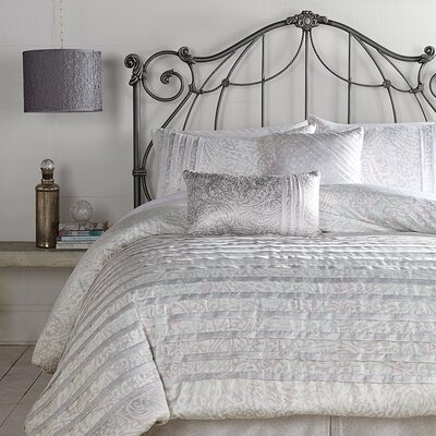 Ethereal Pleats Bedding Collection by Jessica Simpson Home