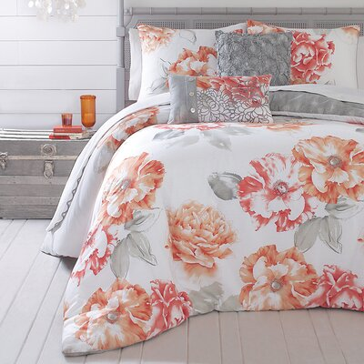 Golden Peony Bedding Collection by Jessica Simpson Home