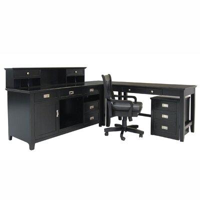 Dorsett 2-Drawer Filing Cabinet by Three Posts