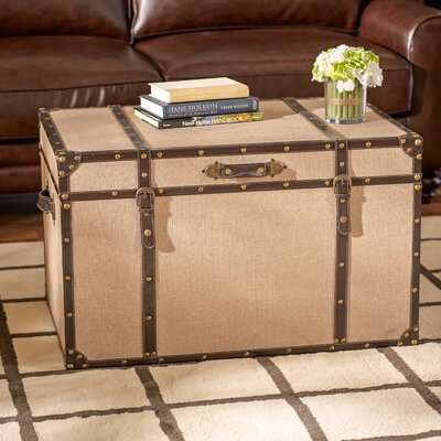Progressive Furniture Sebring Coffee Table With Double Lift Top