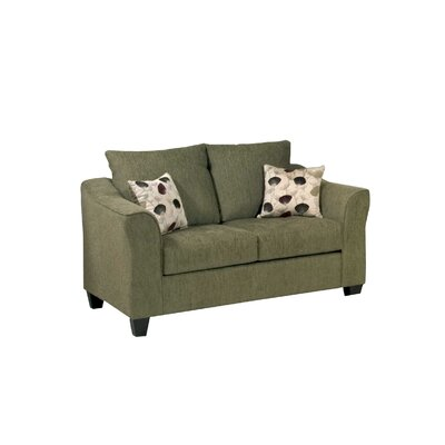 Three Posts THRE2839 Oppenheim Loveseat