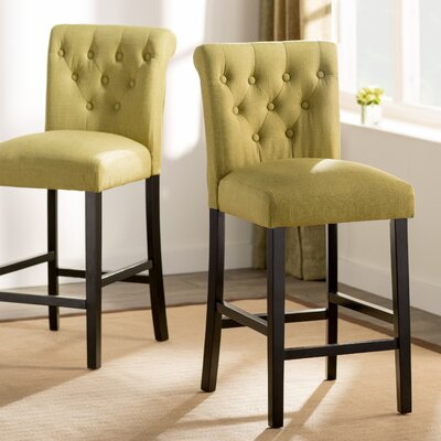 Benoni Counter Stool by Three Posts