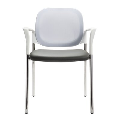 Equity Office Stacking Chair by Silver Seating