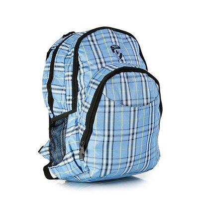 Atmosphere Plaid Backpack by Heys America