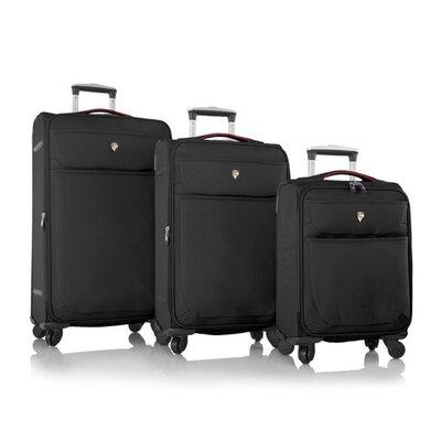Argus 3 Piece Luggage Set by Heys America
