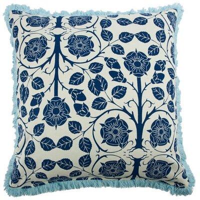 """Thomas Paul Liberty 22"""" Linen Throw Pillow"""