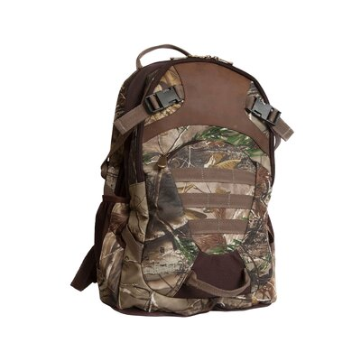 Realtree Water Resistant Backpack by Canyon Outback Leather