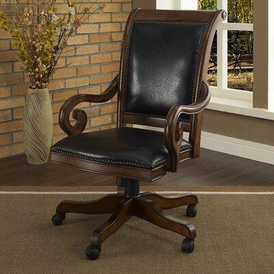 Lexington High-Back Office Chair by Turnkey LLC