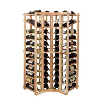 Vintner Series 44 Bottle Wine Rack by Wine Cellar