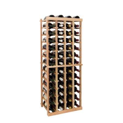 Vintner Series 52 Bottle Wine Rack by Wine Cellar