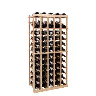 Vintner Series 60 Bottle Wine Rack by Wine Cellar