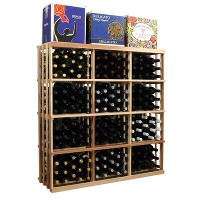 Vintner Series 180 Bottle Wine Rack by Wine Cellar