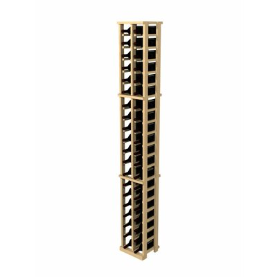 Rustic Pine 42 Bottle Wine Rack by Wine Cellar