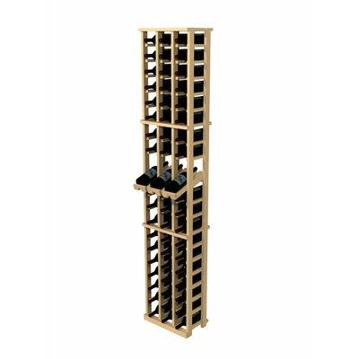 Wine Cellar Innovations Rustic Pine 60 Bottle Wine Rack