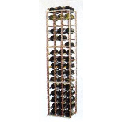 Wine Cellar Innovations Designer Series 48 Bottle Wine Rack