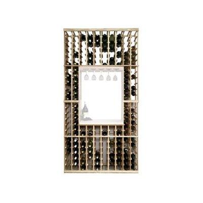 Vintner Series 130 Bottle Wine Rack by Wine Cellar