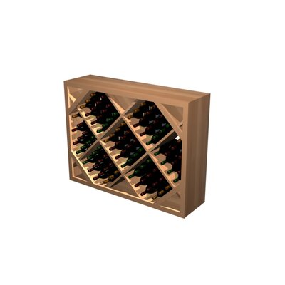 Wine Cellar Innovations Designer Series 20 Glass Wine Rack