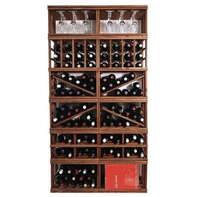 Mini Stack Series Wine Rack by Wine Cellar