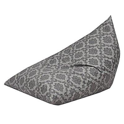 The Teardrop Bean Bag Chair by Modern Bean Bag