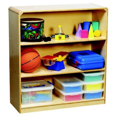 3 Shelves Storage Cabinet by Korners