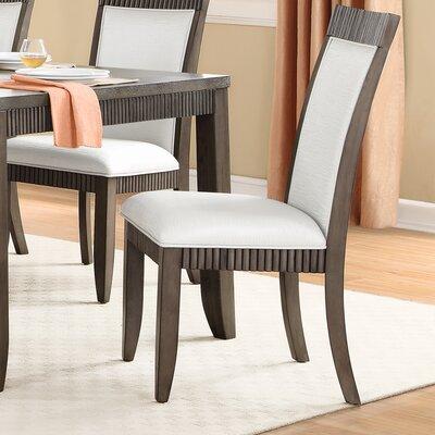 Piqua Side Chair by Homelegance