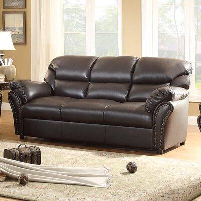 Stinett Reclining Sofa by Homelegance