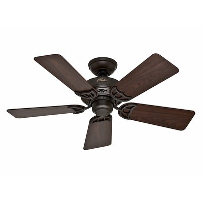 "42"" Hudson™ 5 Blade Ceiling Fan Product Photo"