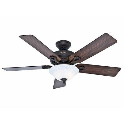 "52"" The Kensington® 5 Blade Ceiling Fan Product Photo"
