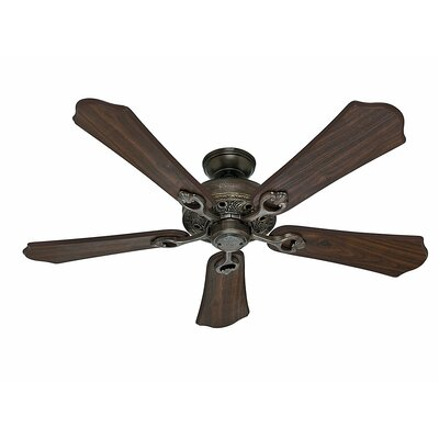 "52"" Kingsbury 5 Blade Ceiling Fan Product Photo"