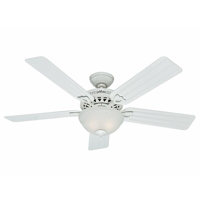 """52"""" Beachcomber® 5 Blade Ceiling Fan Product Photo"""