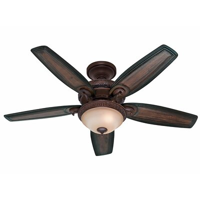 """54"""" Claymore 5 Blade Ceiling Fan Product Photo"""