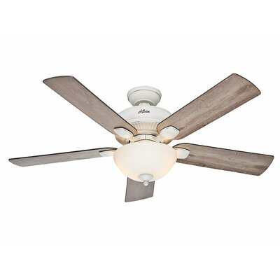 "54"" Matheston 5 Blade Ceiling Fan Product Photo"