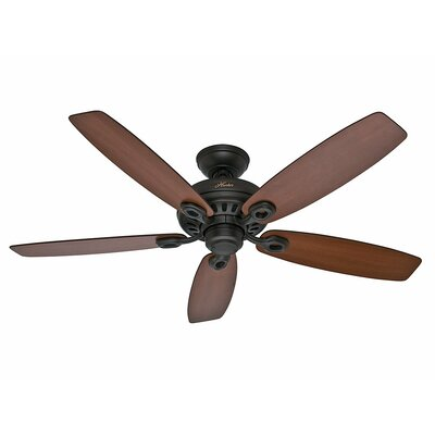 "52"" Markham 5 Blade Ceiling Fan Product Photo"