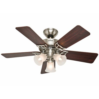 "42"" Southern Breeze 5 Blade Ceiling Fan Product Photo"