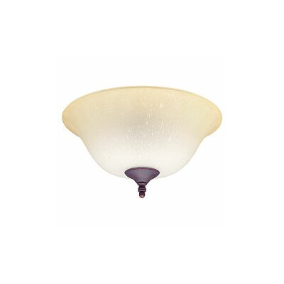 hunter fans bowl ceiling fan light kit reviews wayfair supply