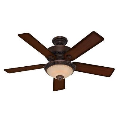 """52"""" Italian Countryside® 5 Blade Ceiling Fan Product Photo"""