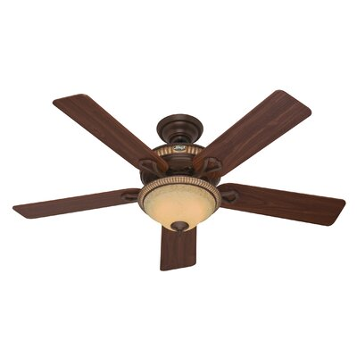 """52"""" Aventine® 5 Blade Ceiling Fan Product Photo"""