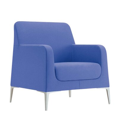 Gamma Lounge Chair by Segis U.S