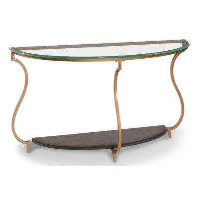 Rachel Console Table by Magnussen