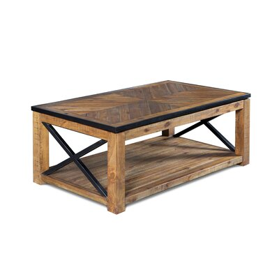 Penderton Coffee Table with Lift Top by Magnussen