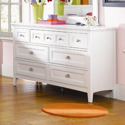 Magnussen Kenley 7 Drawer Dresser Reviews Wayfair