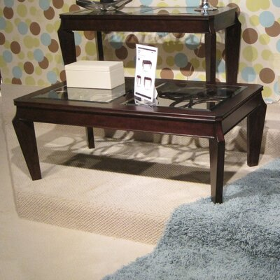 Magnussen Furniture Ombrio Coffee Table