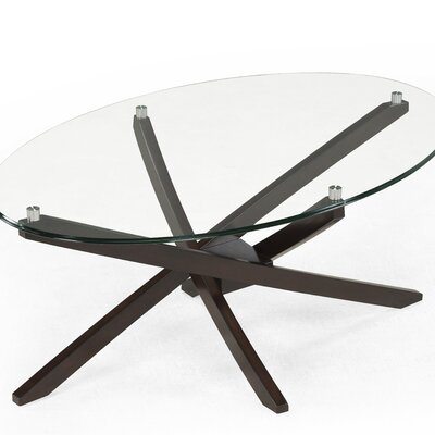 Xenia Coffee Table by Magnussen