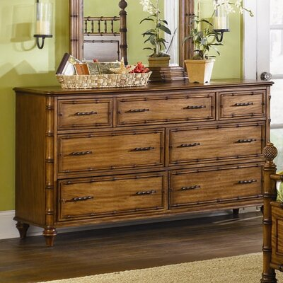 Palm Bay 7 Drawer Dresser by Magnussen